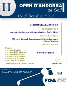 Cartell Open d'Andorra blau 2016 copia