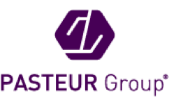 Pasteur Group logo