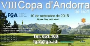 copa d'Andorra 2015