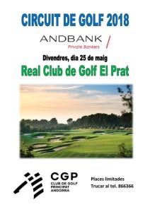 Circuit Andbank 2018 - El Prat
